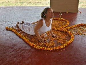 8 Days Rejuvenating Yoga Holiday in Taormina, Sicily