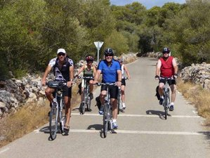 8 Days Classic Bike Tour in Majorca, Spain