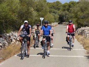 8 Days Classic Bike Tour in Majorca, Spain