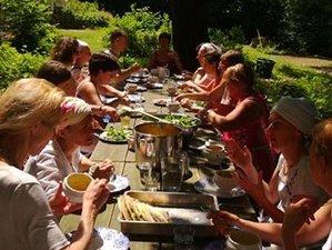 3 Days Kundalini Yoga Summer Retreat in Belgium
