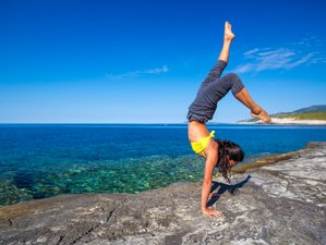 8 Days Divine Summer Yoga Retreat in Croatia
