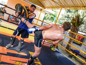 2 Months Muay Thai Training in Rayong, Thailand