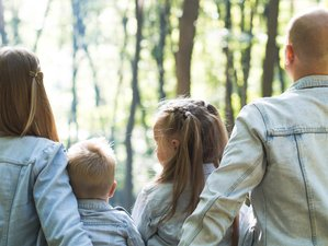 Meditation Retreats for Family