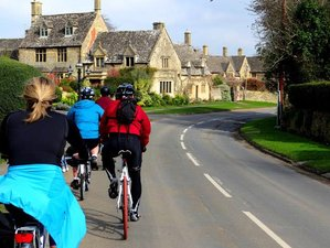 4 Days From a Castle to the Cotswolds Luxurious Cycling Holiday in England, UK