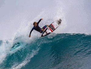 7 Days Surf Camp in Sumba, Indonesia