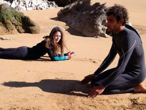 7 Days Imsouane Surf and Yoga Retreat in Morocco