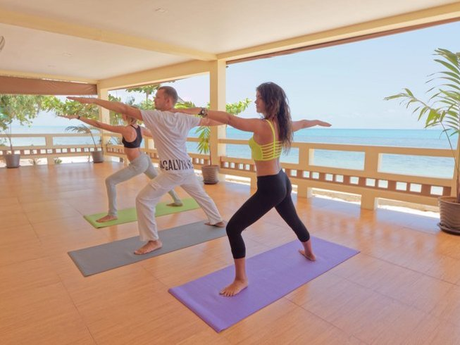 22 Days Candida Detox and Yoga Retreat Koh Samui, Thailand