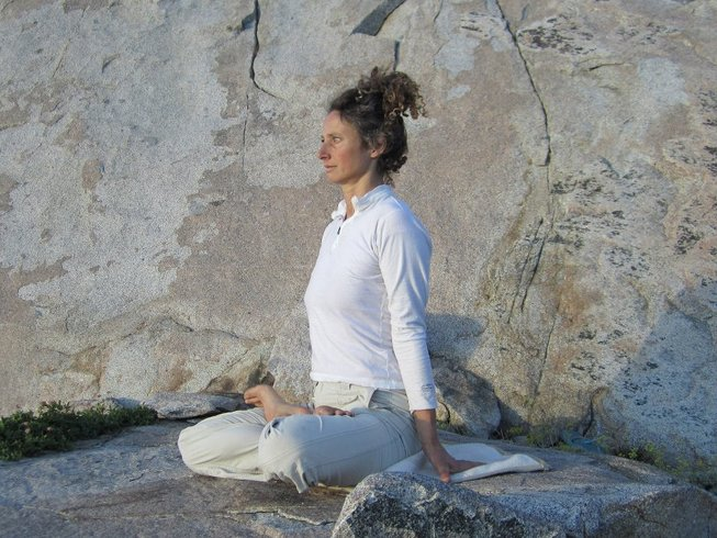 7 Days Yoga Retreat in France