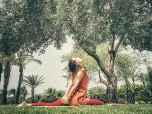 6 Day Reconnect to Your Inner Self Yoga and Meditation Retreat in Smolichano, Kyustendil