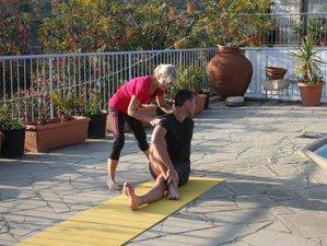 7 jours en vacances de yoga à Chypre