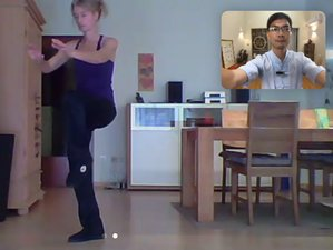 10 Weeks Online Tai Chi Certification Course with Live Class