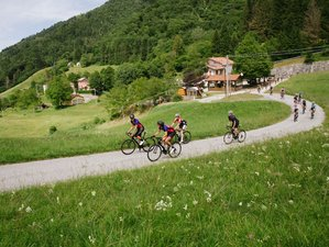 5 Days Prosecco Road Cycling Holiday in Veneto, Italy