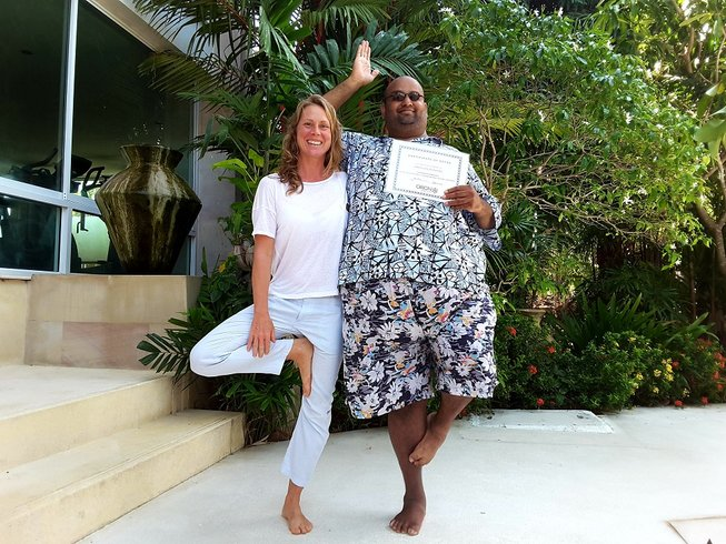 14 Days New You Weight Loss Detox and Yoga Retreat in Thailand