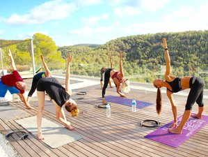 6 Days Iyengar Yoga Retreat in Spain