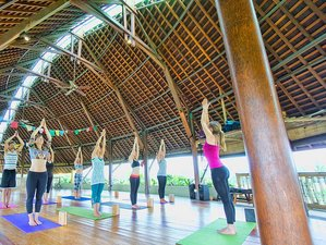 7 Days Meditation and Yoga Retreat Bali
