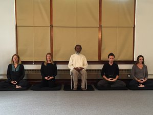6 Days Zen Meditation Retreat in Cincinnati, USA
