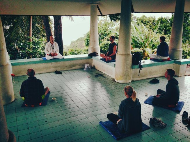 11 Days Padma Meditation Retreat in Phuket, Thailand