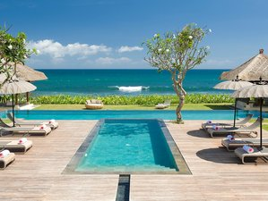 Villa Melissa in Canggu, Bali