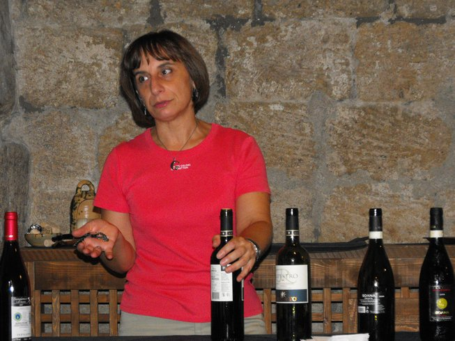 7 Days Culture & Cooking Holidays in Italy