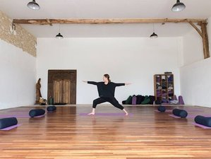 8 Day Fitness, Detox, and Yoga Holiday in Marrakech