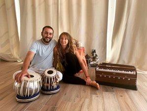 8 Days Kirtan and Bhakti Prema Yoga Retreat in Ragusa, Italy