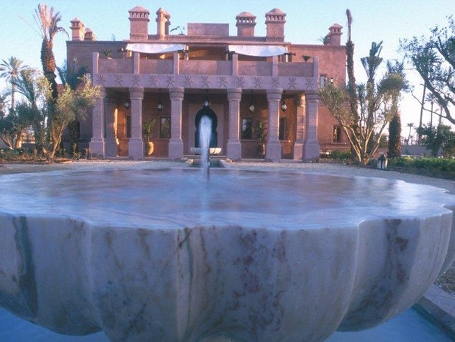 7 Days Active Gourmet Holidays Morocco Culinary Tours