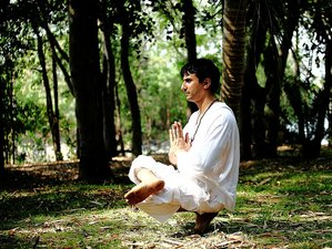 6 Days Yoga and Meditation Retreat in Spain