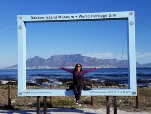 5 Day Custom Cape Town Tour and Yoga Holiday