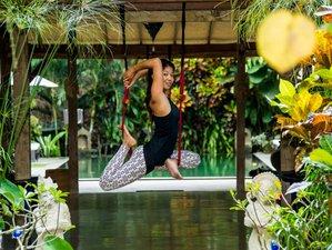 29-Daagse 200-Urige Multistijl Yoga Docentenopleiding in Ubud, Bali