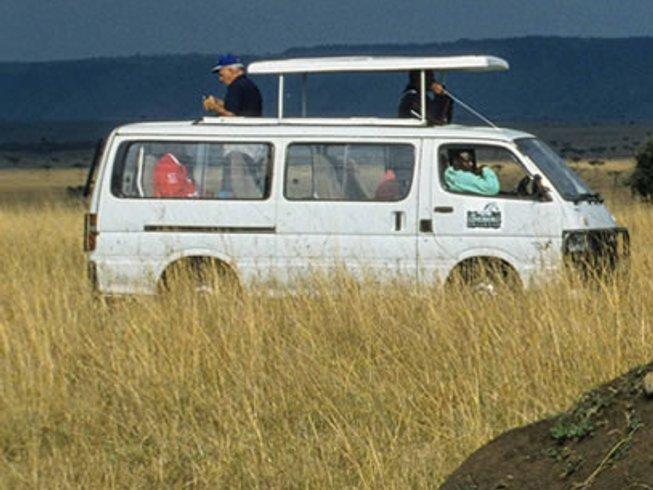 2 Days Lake Nakuru National Park Safari in Kenya