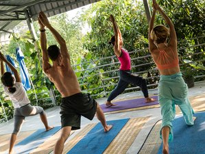 6 Day Mindfulness and The Art of Yoga in Siem Reap