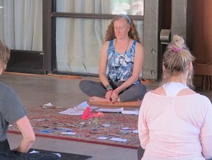 3 Days Women Meditation and Yoga Retreat in Ohio, USA