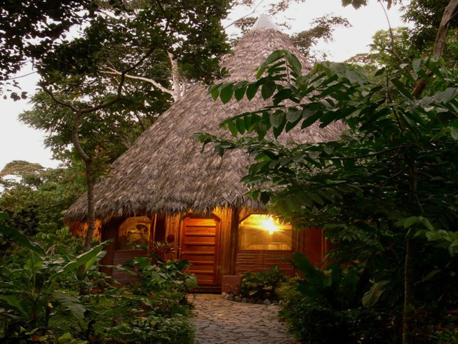 8 Days Nature Yoga Retreat in Costa Rica