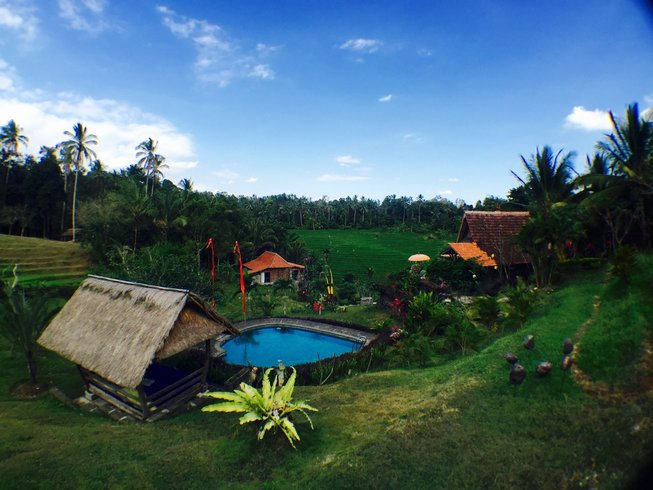 4 Days Exciting Yoga Retreat in Bali, Indonesia