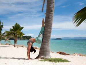 29 Days 200hr Vinyasa Yoga Teacher Training in Thailand