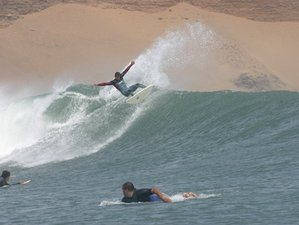 7 Day Surf Camp in Punta Hermosa, Lima
