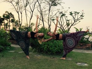 9 Days Chakra Nourishing Yoga Retreat in Bali