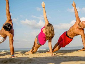 7-Day Fitness & Yoga Holiday Package in Bali (Basic)