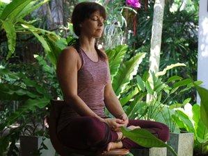 6 Tage Völlige Selbstpflege und Yoga Urlaub auf Koh Samui, Surat Thani