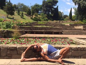5 Days 30-Hour Yin Yoga Teacher Training in Portugal