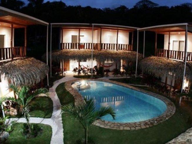 28 Days 200-Hour Yoga Teacher Training in Costa Rica