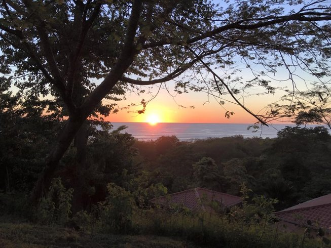 7 Days Adventure Surf and Yoga Retreat in Costa Rica