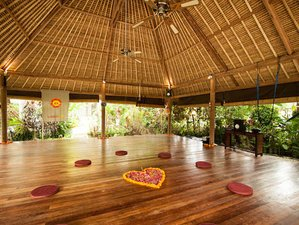 22 Days 200hr Yoga Teacher Training Course in Bali, Indonesia