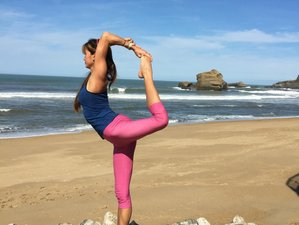 7 Day Inner Body Yoga Retreat in Biarritz, Nouvelle-Aquitaine