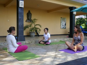 3 Day Healing and Yoga Holiday in Bali, Indonesia