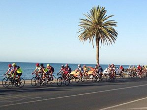 7 Days Almeria Indalo Cycling Holiday in Spain