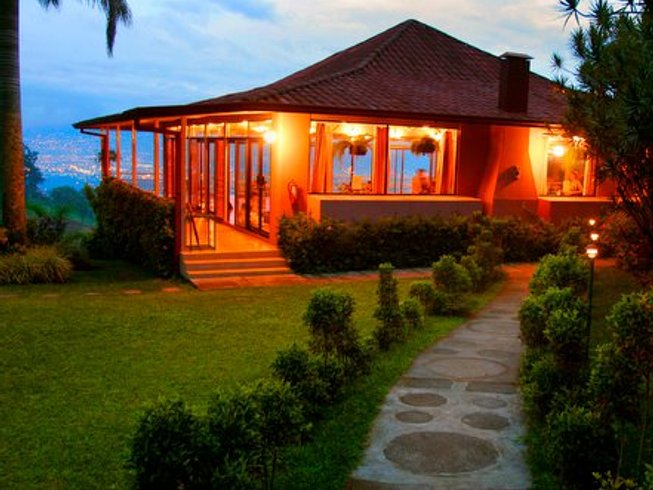 6 Days Mind, Body, and Spirit Holidays in Costa Rica