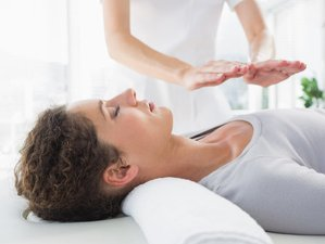 5 Day Reiki & Meditation Retreat in Cornwall