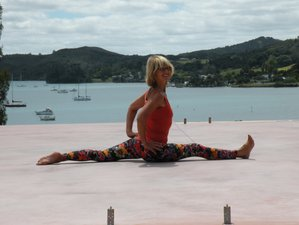 8 Days Summer Yoga and Wellness Retreat in New Zealand
