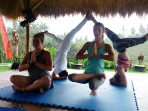 3 Day Yoga, Meditation, and Culture Retreat in Bali, Tabanan